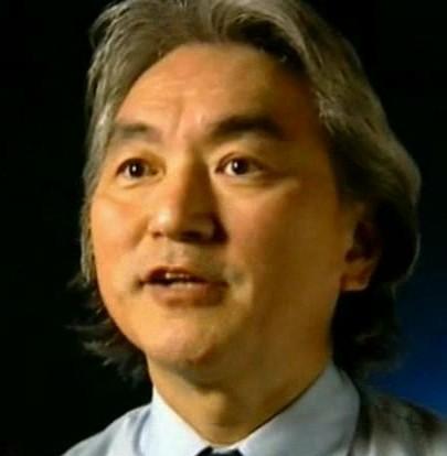 Michio Kaku Time Travel