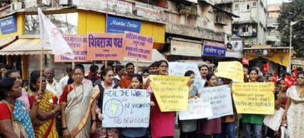 Jaitapur: a new nuclear folly