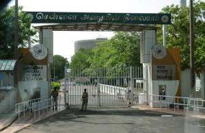 129 People Jailed for Protesting Against Kalpakkam Reactor