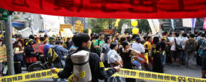 Taiwan: Anti-nuclear activists move toward referendum