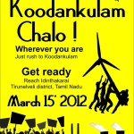 India Gears Up To Occupy Koodankulam on 15th March