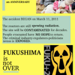 Fukushima Still Unstable: Japanese Officials