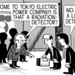 TEPCO's Radioactive Lies : The Arsonist Investigating the Fire
