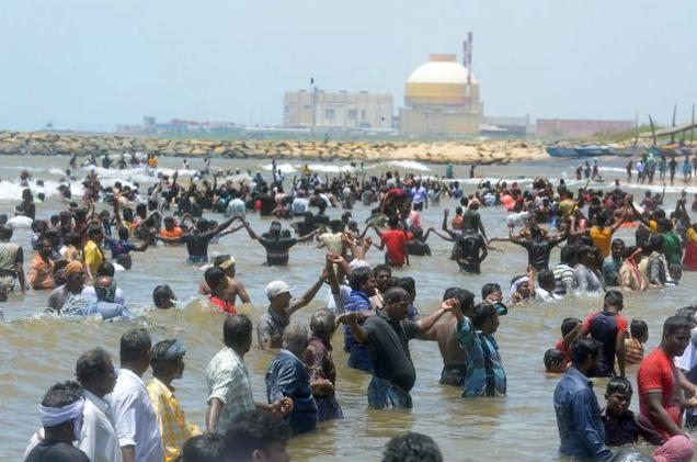 How Will Kerala Be Affected by the Koodankulam Project?