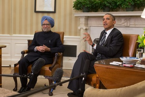 India-US nuclear deal: the liability impasse