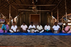 Koodankulam: indefinite hunger-strike starts at Idinthakarai