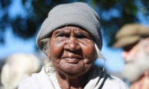 Nuclear Racism: the war against aboriginal people in Australia