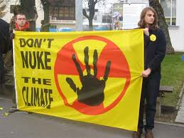 Nuclear Power: A Non-Solution for Climate Change