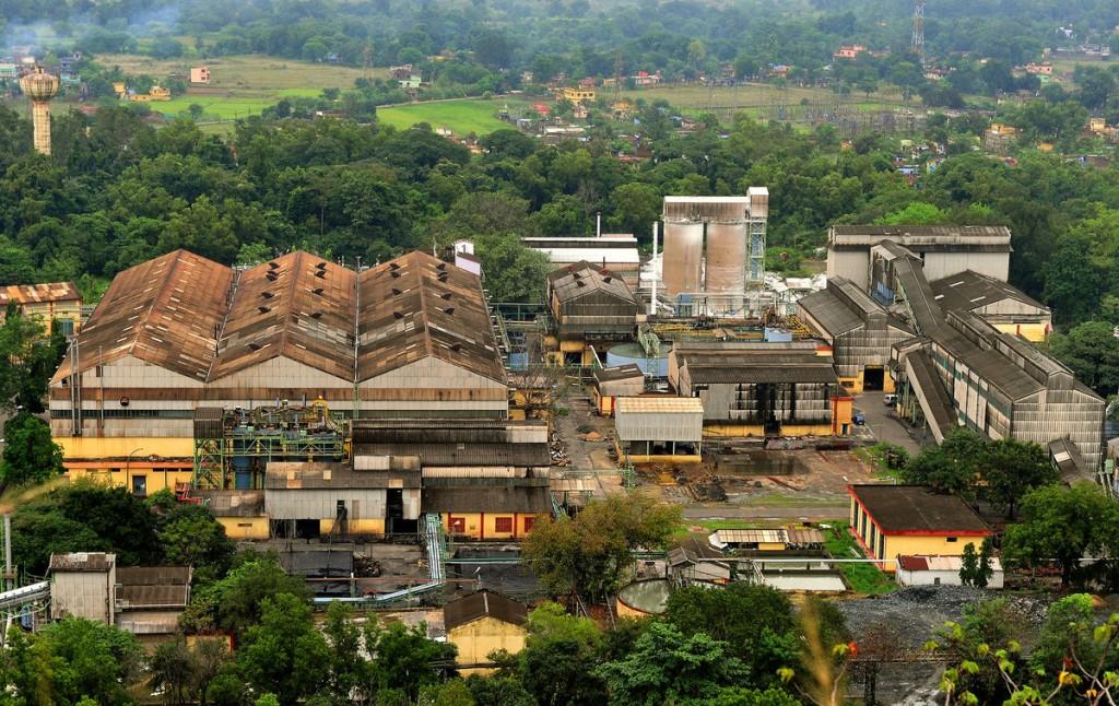 Court orders Uranium Corp. to probe deformities near Jadugoda