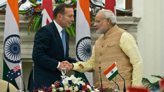 Tony Abbot: in denial over India's unsafe nuclear industry