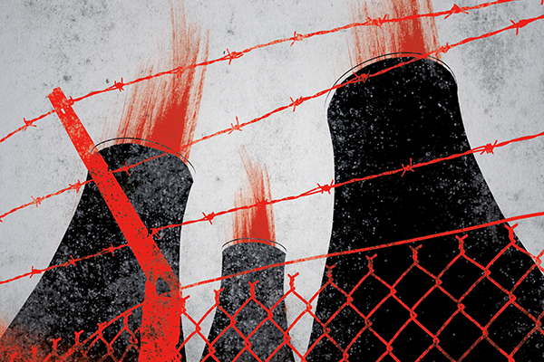 The nuclear shadow over Karachi: nuclear reactor plan imperils 20 million people