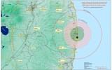 The Broken Maps of Fukushima