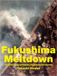 Takashi Hirose: veteran Japanese anti-nuclear activist on the Fukushima disaster