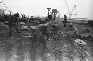 Chernobyl: Remembrance of Remembrances Past