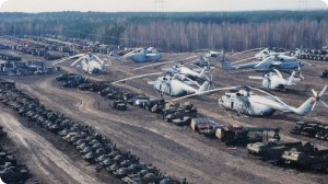 The historical backdrop of Chernobyl: 1986-2016