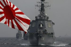 Remapping Revisionism: Japan's Nuclear Ambiguity