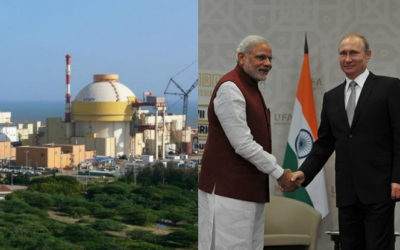 Stop the Koodankulam NPP Expansion Now!: PMANE's Statement on Modi-Putin Nuclear Tango
