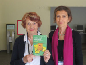 Nuclear Menace Is Not Over Yet, We Must Fight Against It: Dr. Helen Caldicott Interviewed By Pinar Demircan