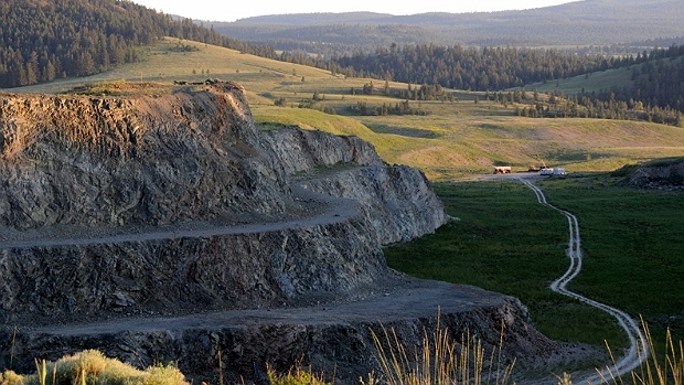 Resource Extraction Impacts and Resistance