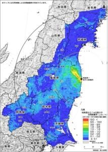 The Broken Maps of Fukushima   DiaNuke.org